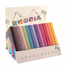Rhodiarama Webnotebooks 3.5 x 5.5 Lined Paper - Please Choose Color