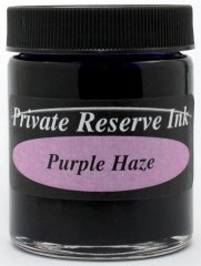 Private Reserve Bottled Ink 66ml - Purple Haze