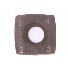 Radius Replacement Cutter (2 in) for Ultra Carbide Chisel