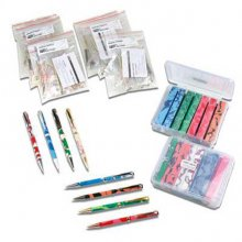 30 Funline Pen Kit and Funline30 Funline Pen Kit and Funline Pen Blank Bundle Pen Blank Bundle