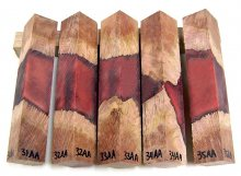 RainBurl Hybrid Pen Blanks #31-35AA