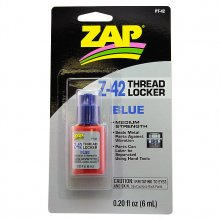 Blue Threadlocker - Medium Strength