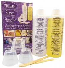 Alumilite White Casting Resin - 16 oz Kit