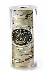 Air Force Button & Camo Pen Blanks - Sierra
