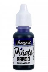 Pinata Alcohol Ink .5 oz - Blue Violet