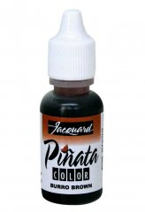 Pinata Alcohol Ink .5 oz - Burro Brown