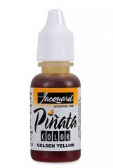Pinata Alcohol Ink .5 oz - Golden Yellow