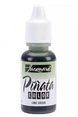 Pinata Alcohol Ink .5 oz - Lime Green