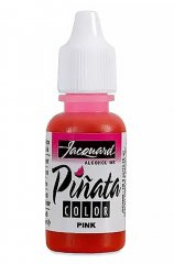 Pinata Alcohol Ink .5 oz - Pink