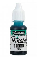 Pinata Alcohol Ink .5 oz - Teal