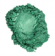 Mica Powder Pigment - Alpine Forest