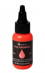 Alumilite Dye - Flo Orange 1oz