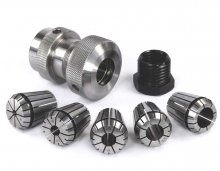 Apprentice Collet Chuck - 7 Piece Set