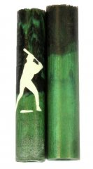 Athletes in Action Rotacrylic pen blank - Baseball II