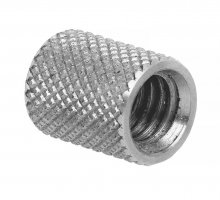 Threaded Insert for PSI's Bottle Stopper Chuck - 4 pack