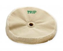 Beall Replacement Buffing Wheel - Tripoli