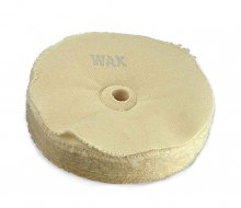 Beall Replacement Buffing Wheel - Wax