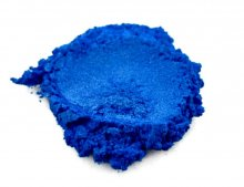 Black Diamond Pigments - Cobalt Blue