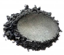 Black Diamond Pigments - Battleship Grey