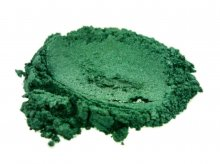 Black Diamond Pigments - Hunter Green