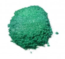Black Diamond Pigments - Iridescent Green