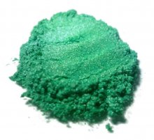 Black Diamond Pigments - Jungle Green