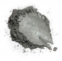 Black Diamond Pigments - Liquid Metal Pearl