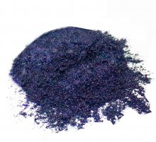 Black Diamond Pigments - Midnight Diamond Blue