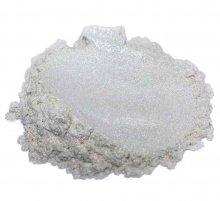 Black Diamond Pigments - Pure Pearl White