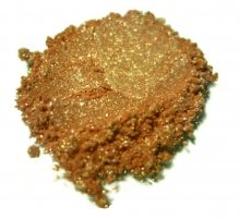 Black Diamond Pigments - Roman Gold