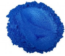 Black Diamond Pigments - Royal Blue