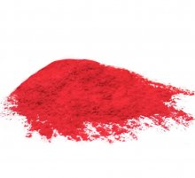 Black Diamond Pigments - Scarlet