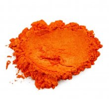 Black Diamond Pigments - Vivid Orange