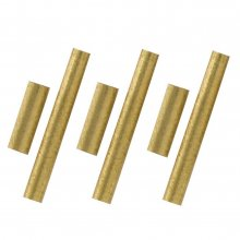 Brass Tube Sets (3 pk) - Fillabella Pen Kit