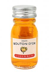 Bouton D'Or J. Herbin Bottled Ink - Mini (10ml)