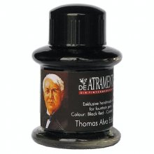 Thomas Alva Edison Ink