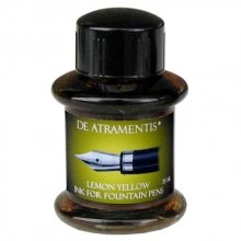 De Atramentis Lemon Yellow