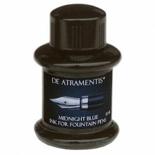 De Atramentis Midnight Blue
