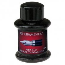 De Atramentis Ruby Red