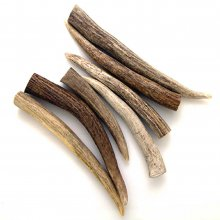 Deer Antler Pen Blanks - 1 lb Pack