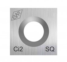 Easy Wood Tools Square Carbide Cutter - Ci2-SQ