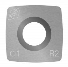 EWT Carbide Cutter - Ci1-R2 Radius