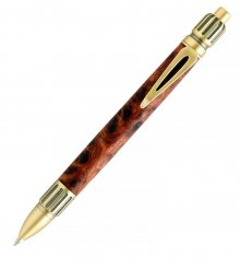 Everyday Classic Pen Kit - Antique Brass
