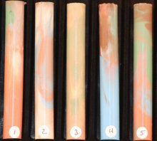 Neil's O'Nebula Blanks - Fairy River #01-05 - Please Choose