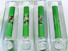 Flowers Pen Blank - Editor/Tiny Giant Pen Kit