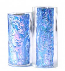 Frost Opal FX pen blanks - Jr Gent II Pen Kits