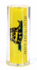 Gadsden Flag Blank - Bolt Action