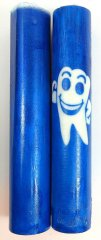 Happy Tooth Rotacrylic pen blank
