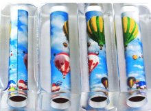 Hot Air Balloons Pen Blanks - Sierra Pen Kits