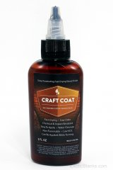 Craft Coat Finish - 2 oz Size